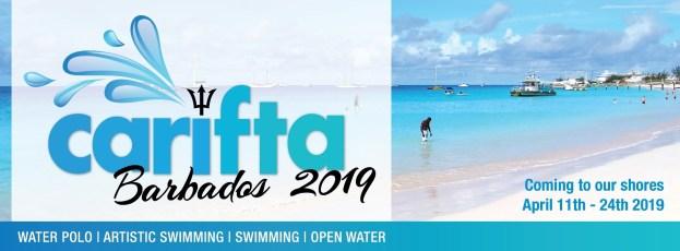Bahamas Aquatic Federation names 2019 CARIFTA Swimming Team