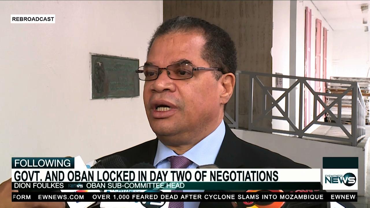 Govt., Oban heads still locked in dialogue