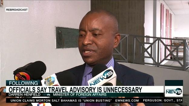 Govt examining passport office relocation