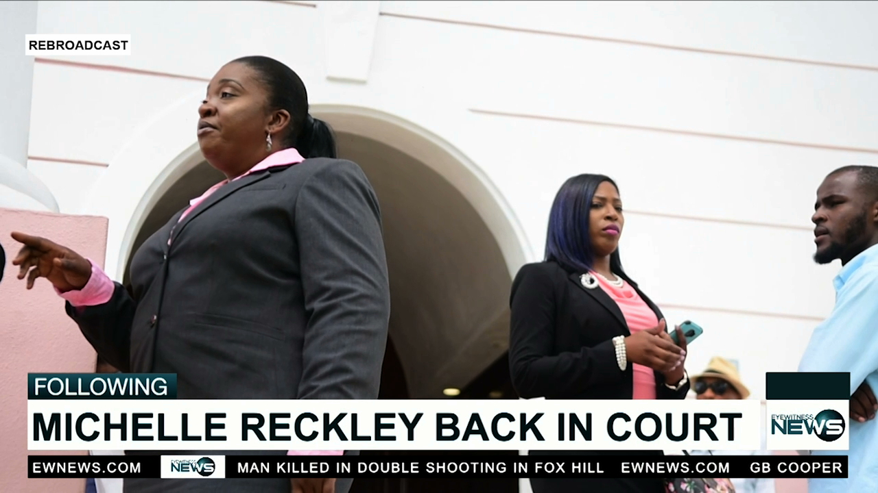 Michelle Reckley case transferred to another magistrate