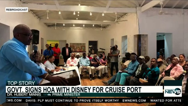 Govt.: Disney HOA to be tabled March 20