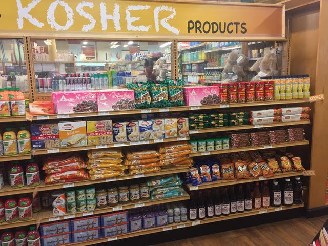 AML introduces full Kosher sections to Solomon's Fresh Market locations