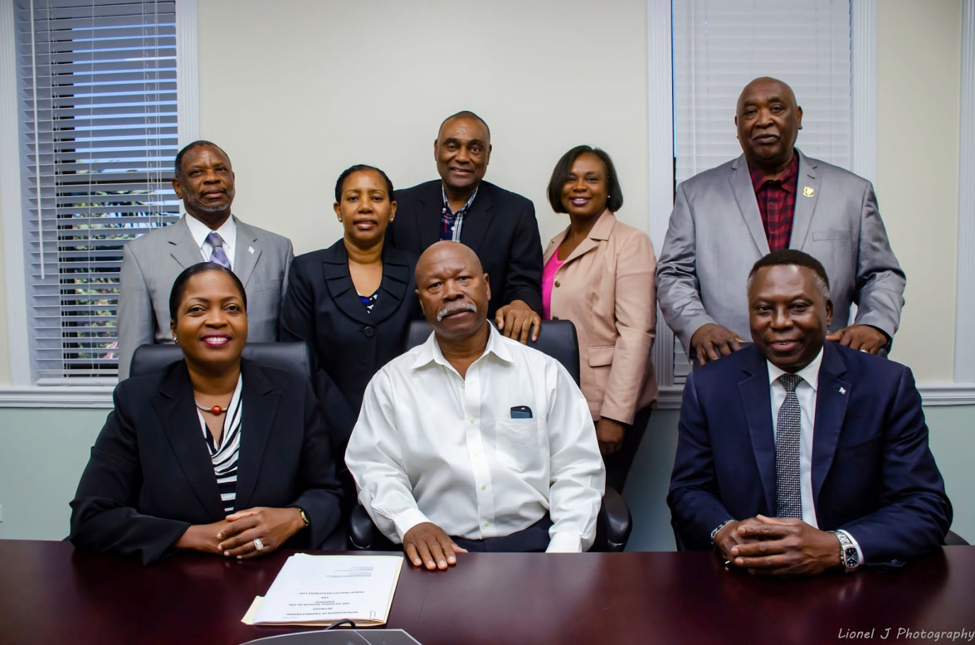 The Bahamas Antiquities Monuments & Museums Corporation and Public Private Investments Ltd Sign MOU