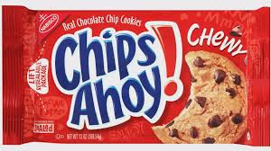 Recall on Chewy Chips Ahoy cookies
