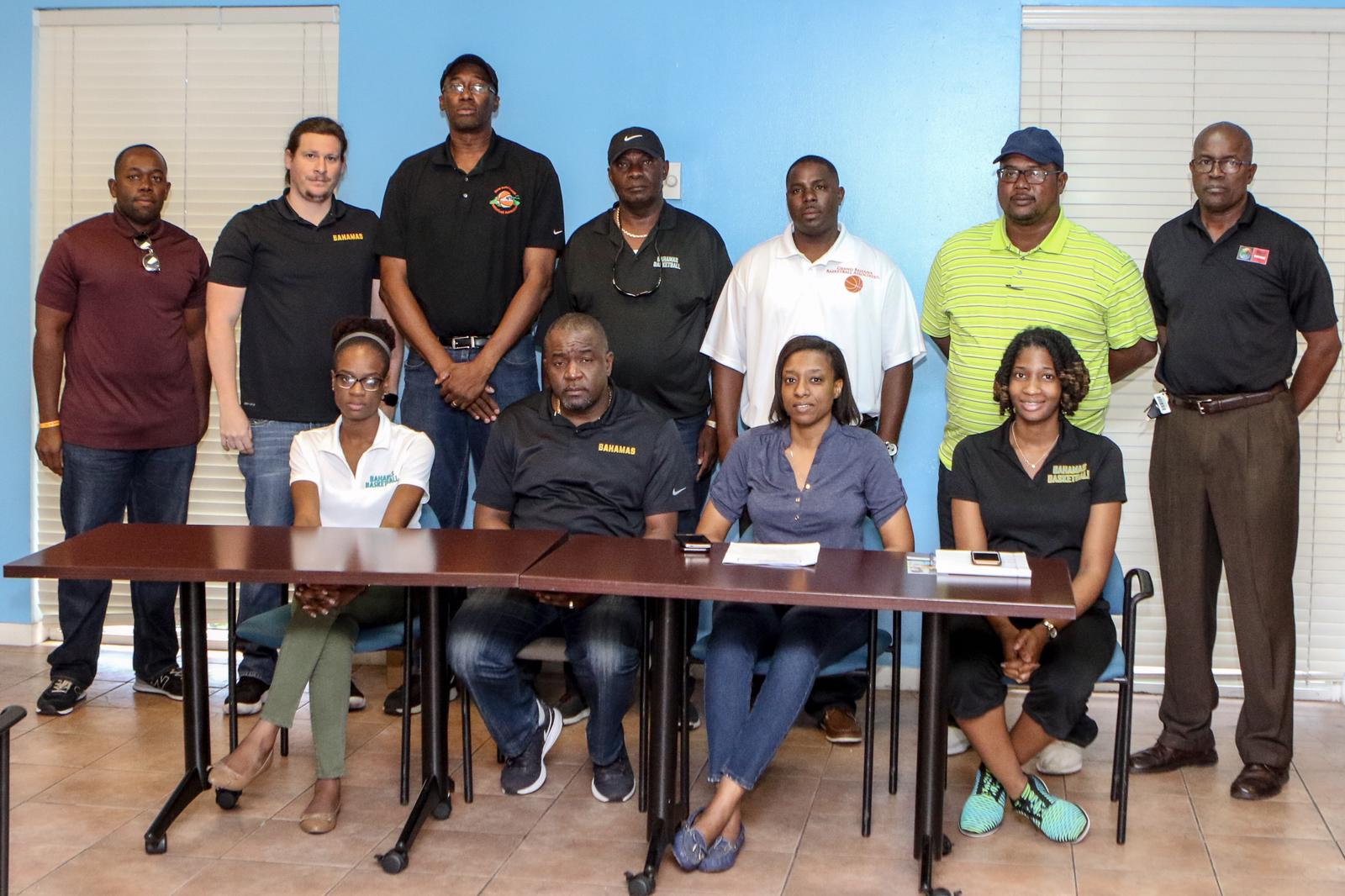 Bowleg elected to head Bahamas Basketball Federation