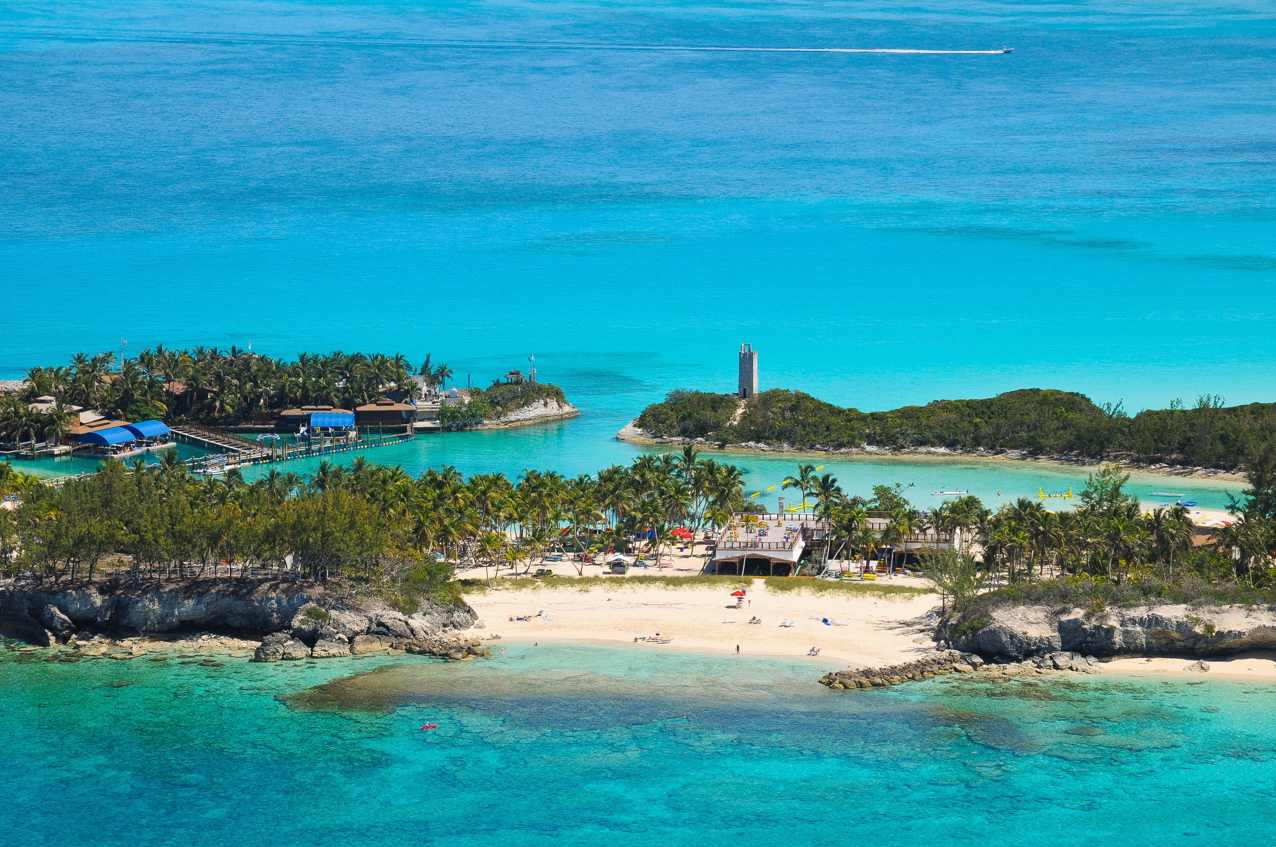 Blue Lagoon Island receives Travelife Partner Award
