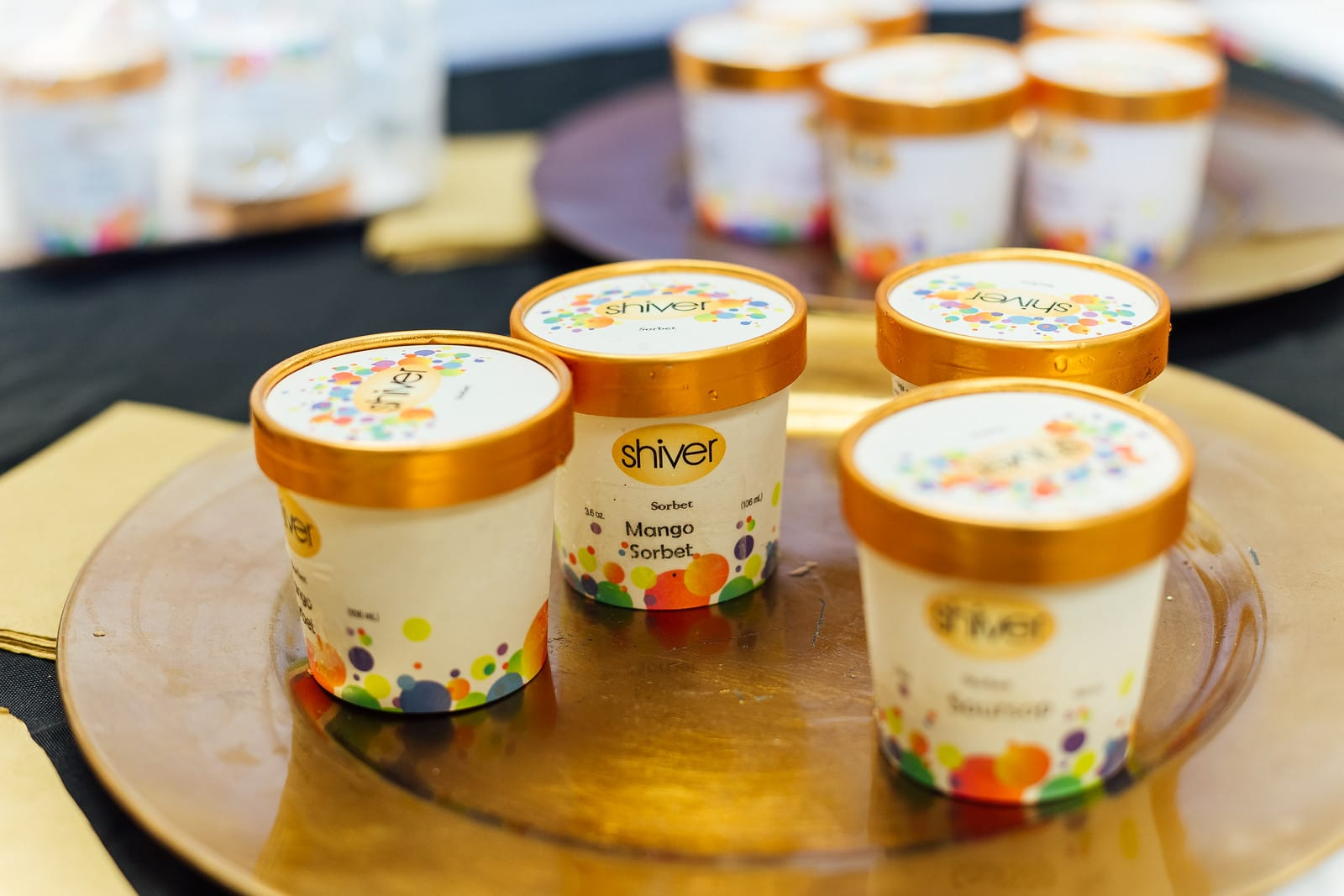Sorbet company gets over $150,000 in funding