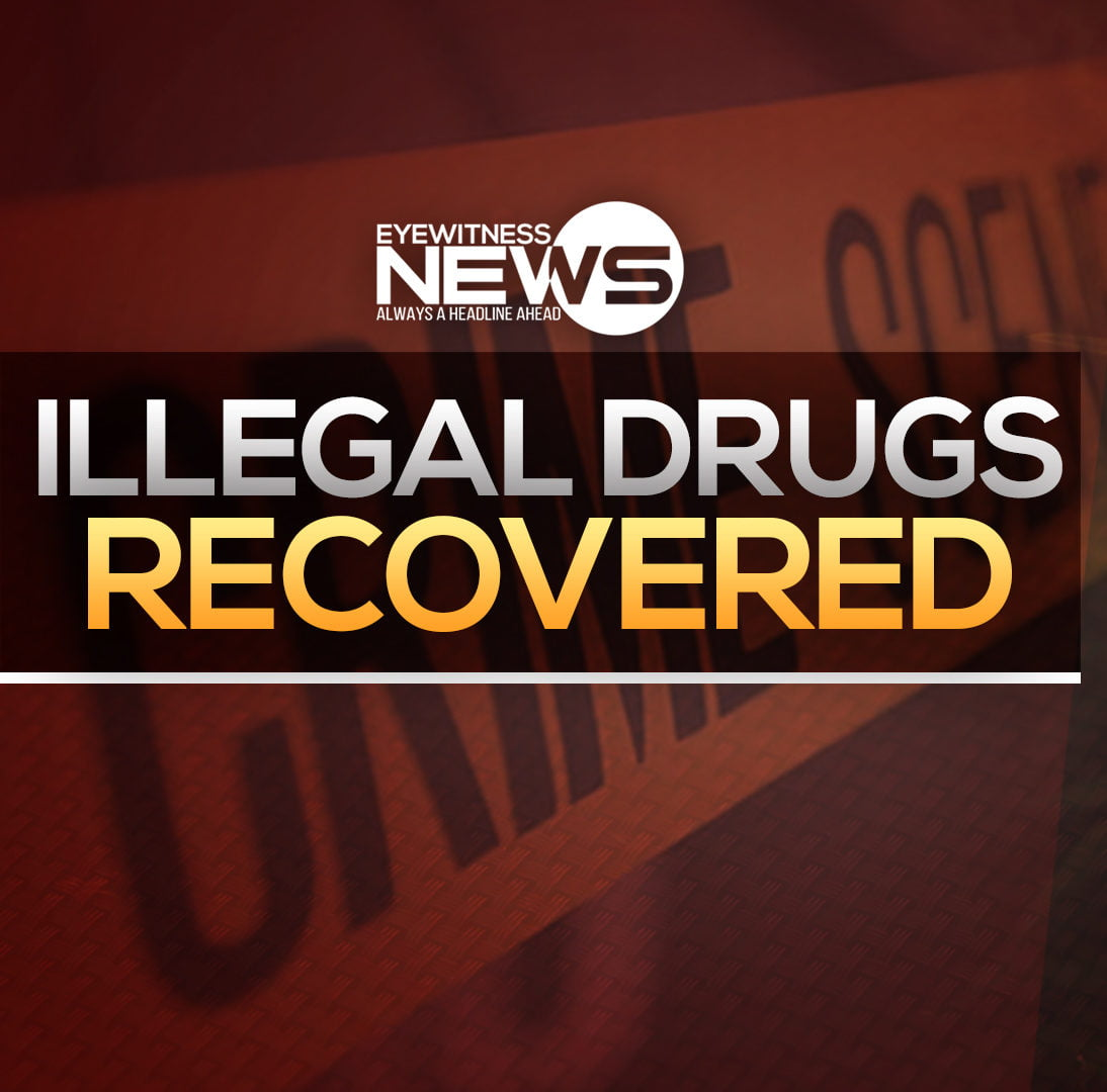 Two arrested in Abaco for suspected drug possession