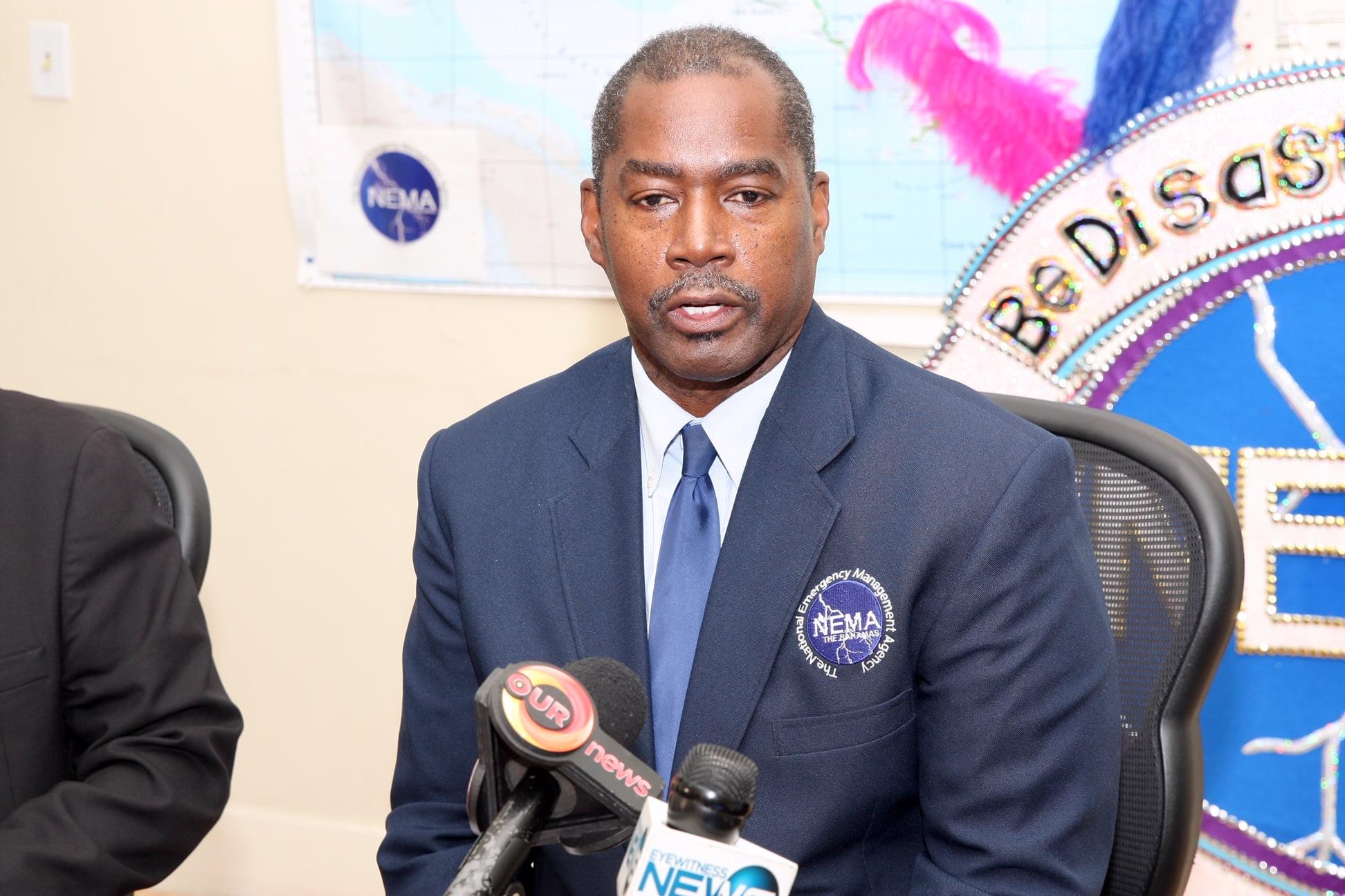 "NEMA urges ""Be Prepared Bahamas"" for 2019 Hurricane Season"