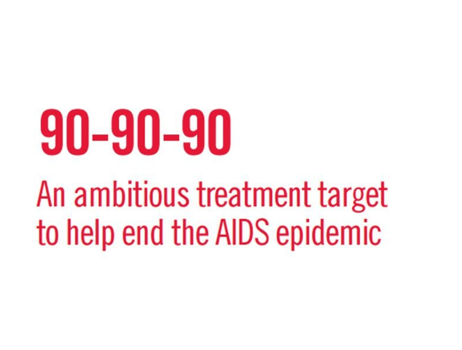 Researchers pushing for HIV elimination by 2030