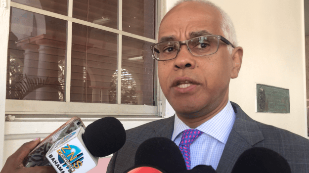 Bahamas closer to aircraft registry