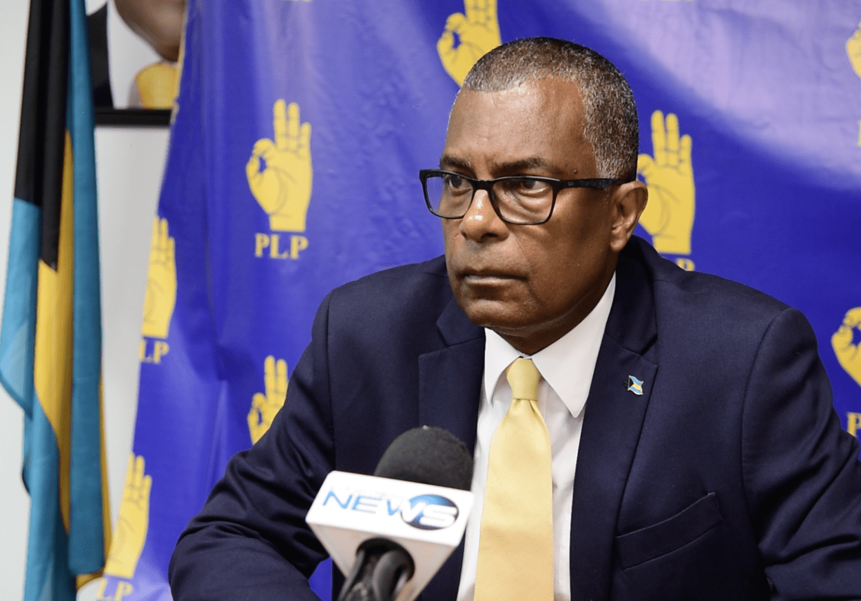Mitchell questions why PM has yet to address nation on Dorian