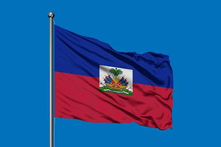"Commission from Haiti arrive in NP to probe ""corruption"""