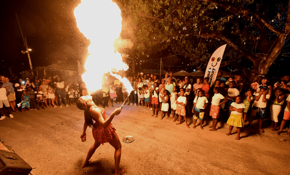 Goombay Summer Festival 2019 Brings The Sizzle To Summer
