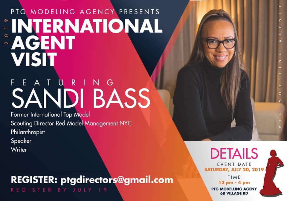 International modeling agent looks to cast Bahamian models