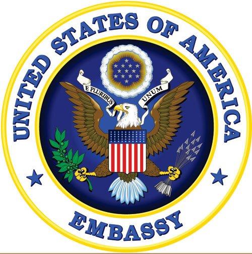 US embassy says Dorian travel warning not new