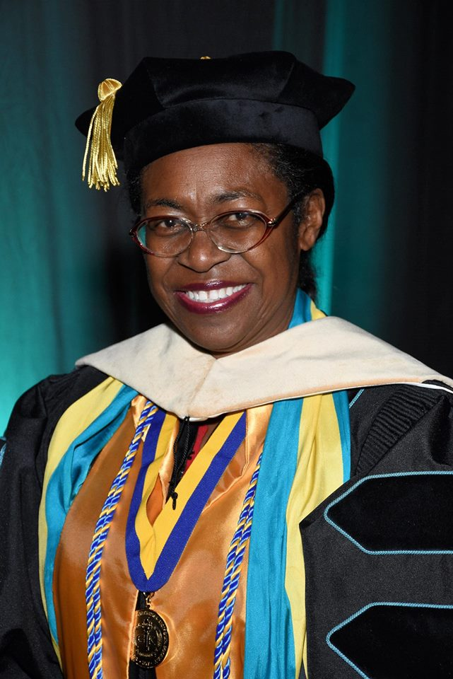 Dr. Cassandra Nottage appointed national identified risk framework coordinator
