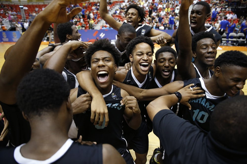 Bahamas finishes third at Centrobasket, qualifies for FIBA U-18 Championships