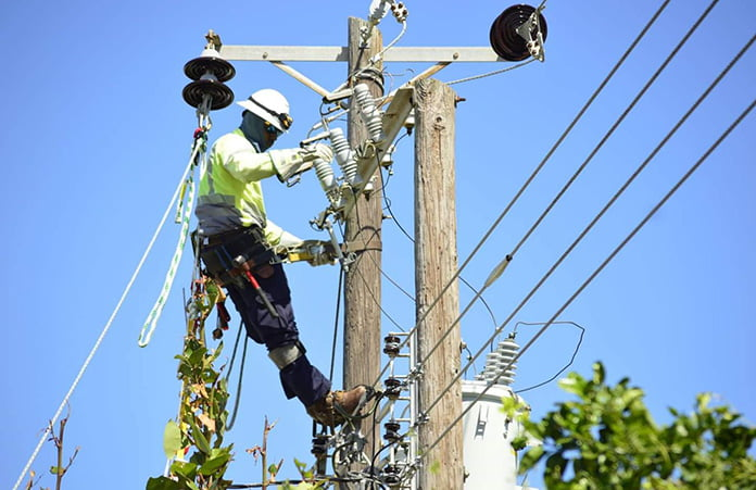 Load shedding, temporary outages plague NP