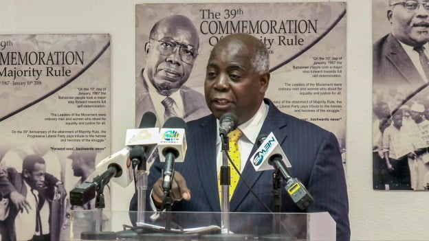 PLP leader calls on govt. to provide security for former governors general