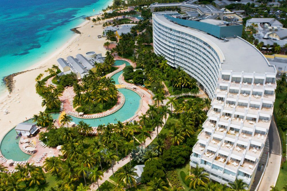 Govt. allocates $16mil. for Grand Lucayan operation costs