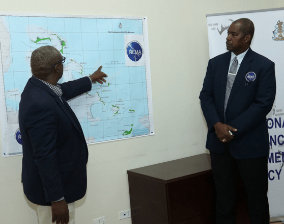 NEMA prepared for weather system