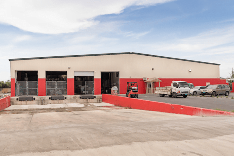 Bahamian Brewery expands into a new three-acre warehouse