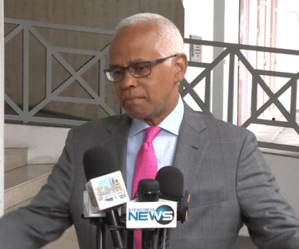 D'Aguilar: Regulator close to a decision on SkyBahamas
