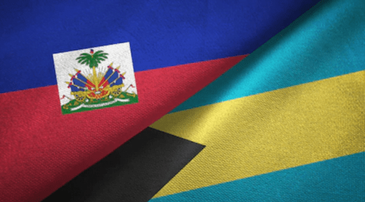 Visa issuance to Haitian nationals suspended
