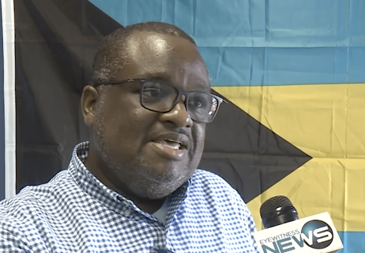 Butler blames SkyBahamas' high debt the result of free trips to FNMs