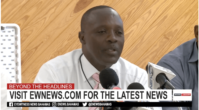 BEYOND THE HEADLINES AUGUST 21 2019
