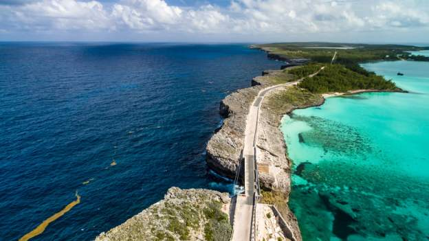 Govt. signs $2 million consultancy contract for Glass Window Bridge