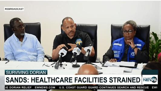 EyeWitness News – Bahamas Latest News