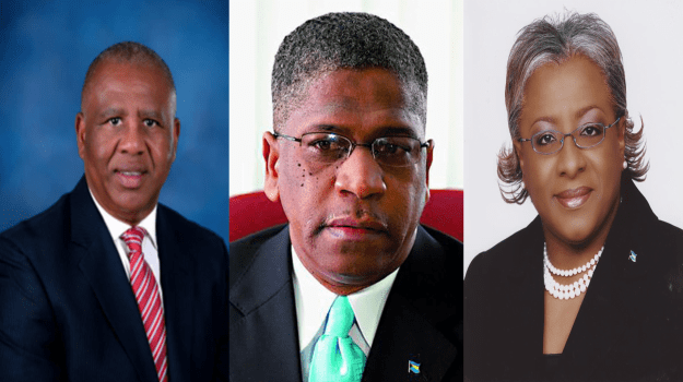 PM appoints hurricane coordinators for Abaco, GB