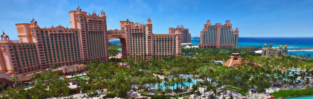 Atlantis pledges $3 mil. to Dorian relief efforts