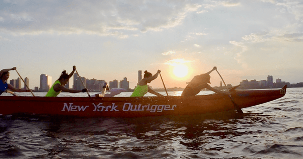 New York Outrigger raises money for Hurricane Dorian Relief in The Bahamas