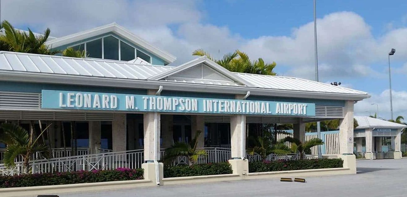PM orders Marsh Harbour airport reopen to international air traffic by next week