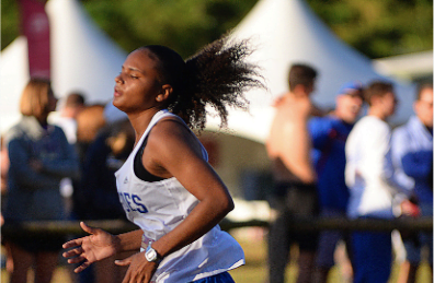 UB Mingoes Cross-Country teams turn in strong performances at tough FSU meet