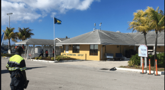 $44 million Exuma airport could be mini-hub for southern Bahamas