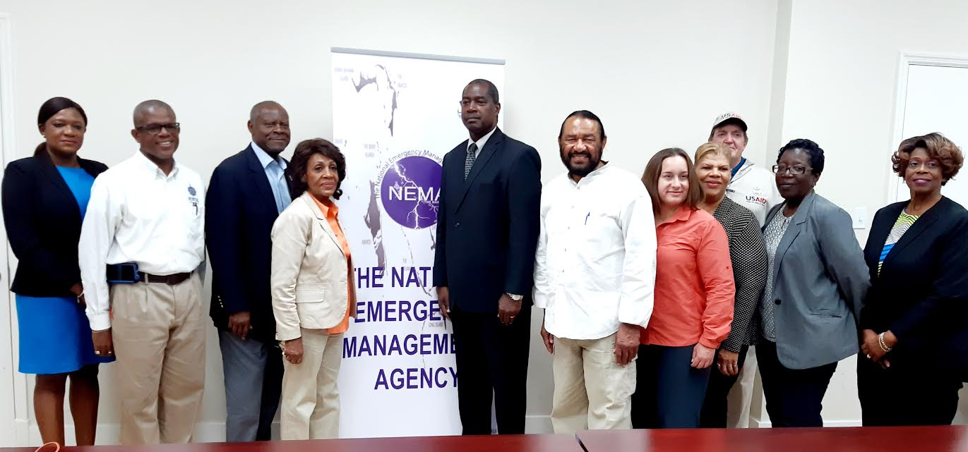 US Congresswoman Maxine Waters to support Bahamas post Hurricane Dorian