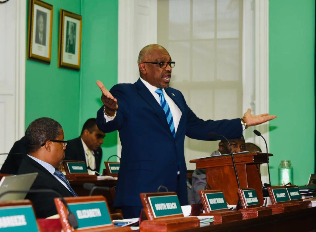 PM: 2,500 Abaco students still unaccounted for post-storm