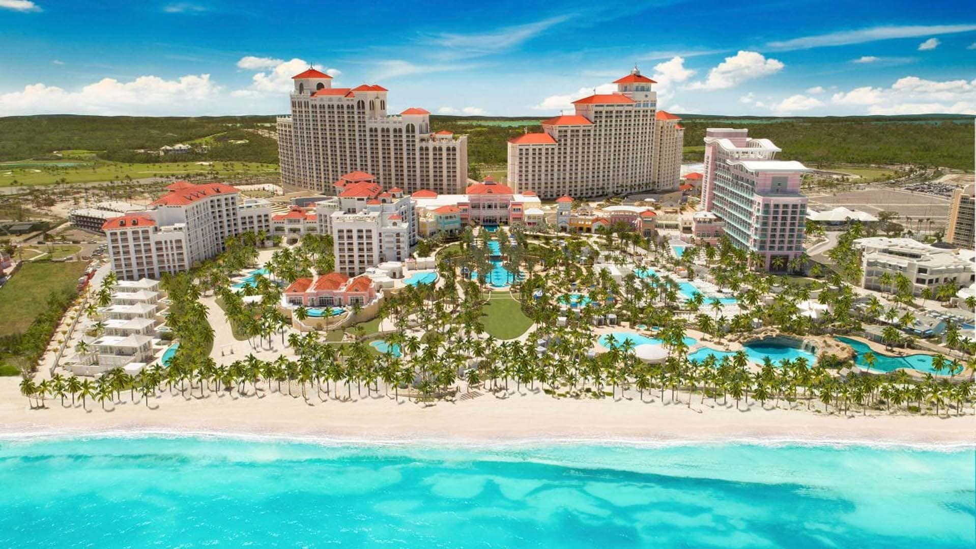 Baha Mar begins first wave of layoffs