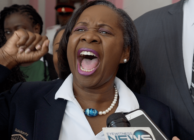 Teachers ordered back to work, salaries 'restored'