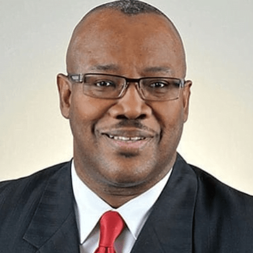 BREAKING: Golden Isles MP resigns from FNM