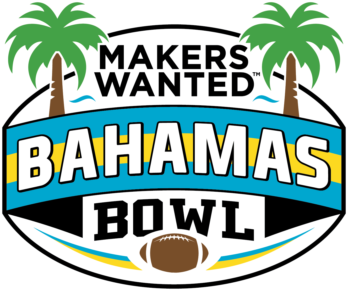 Buffalo and Charlotte accept 2019 Makers Wanted Bahamas Bowl invitations