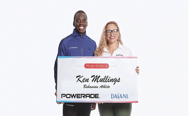 CBC to hydrate Olympic hopeful Ken Mullings