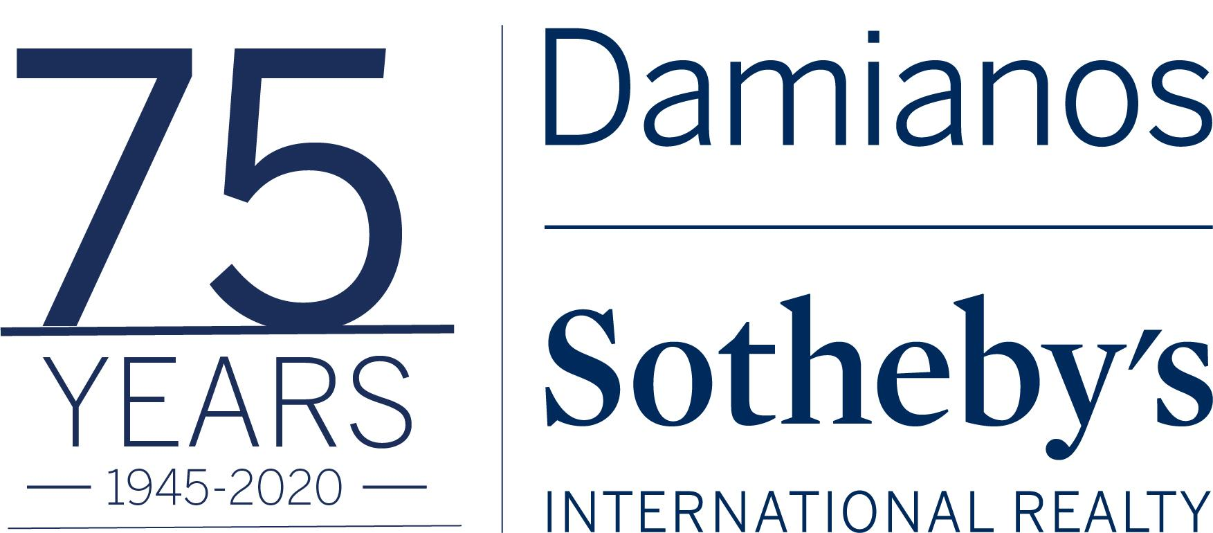 Damianos Sotheby's International Realty announces newest estate agent and 2019 awardees