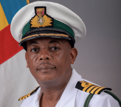 Acting commodore: RBDF work has diverted illegal migrants to TCI