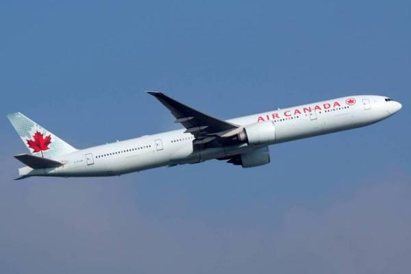 Coronavirus: Four Bahamians quarantined after exposure on Air Canada flight