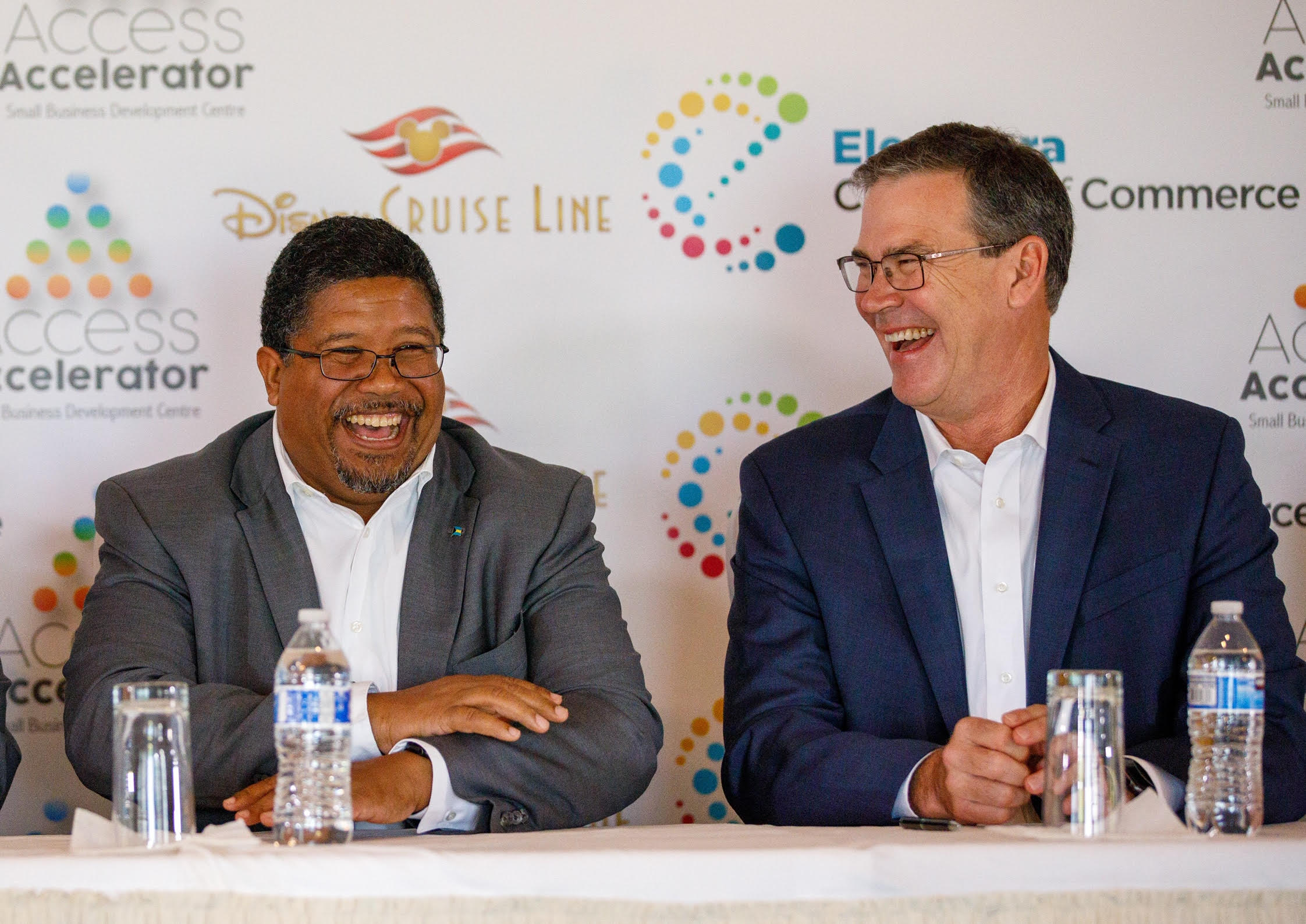 Disney provides $1 mil. funding support to Eleuthera startups
